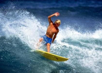 Full Surf Movie Endless Summer II