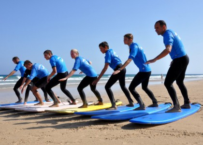Online Surfkurs