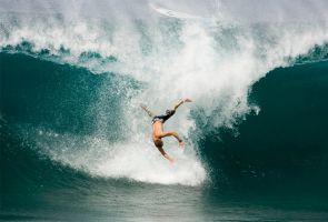 surf survival training