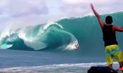 Big Wave Spots