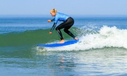 Beginner Surfkurs
