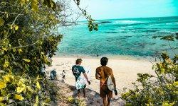 Surfcamps auf Bali und Lombok